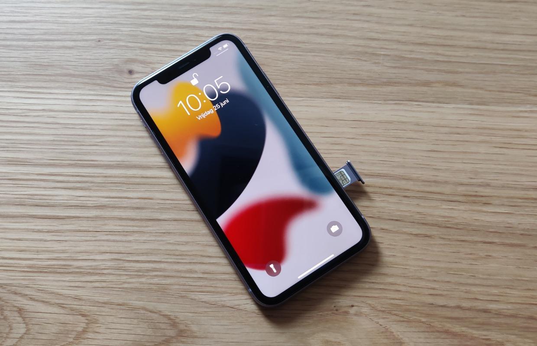 iPhone-simkaart plaatsen of vervangen: zo doe je dat