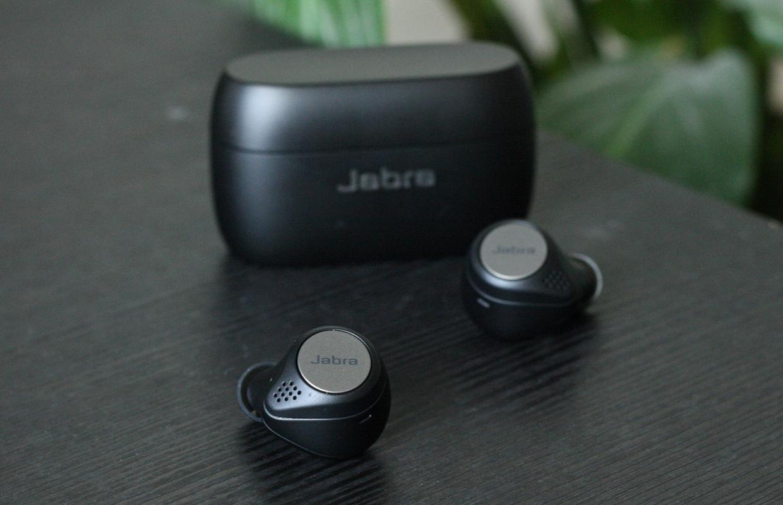 Jabra Elite 75t review: een uitstekend goedkoper AirPods Pro-alternatief