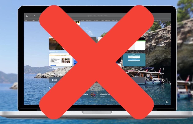 Krijg je steeds irritante pop-ups van websites? Zo blokkeer je ze!