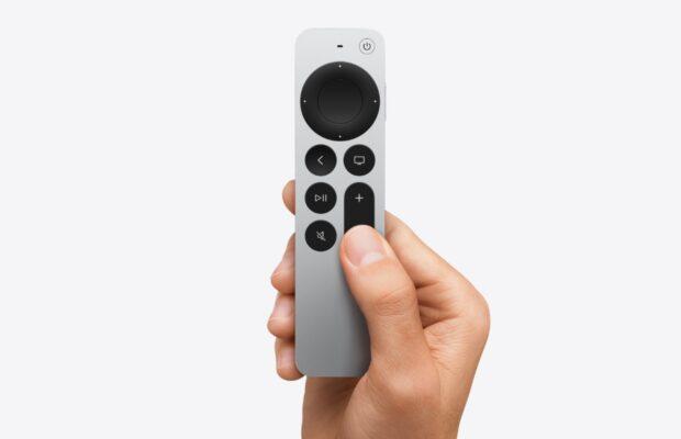 Apple TV 4K kopen SIri Remote