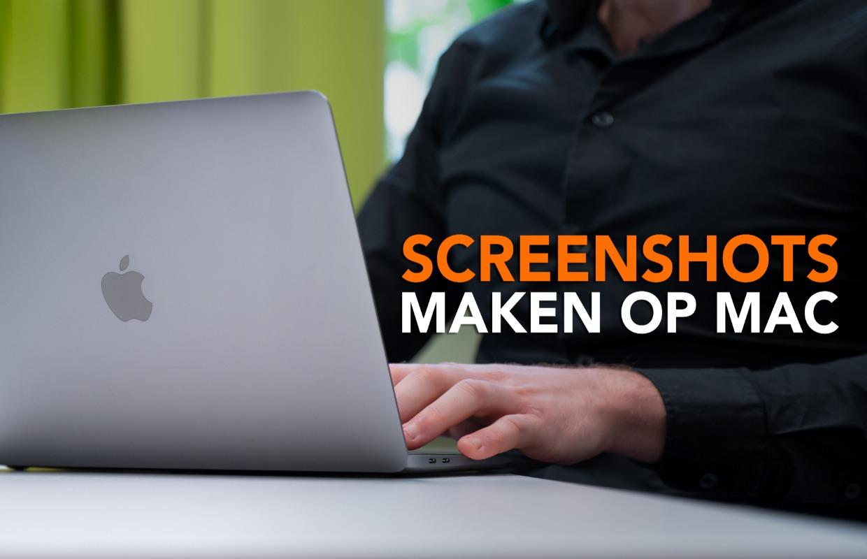 Video: Screenshot maken op je MacBook, zo doe je dat