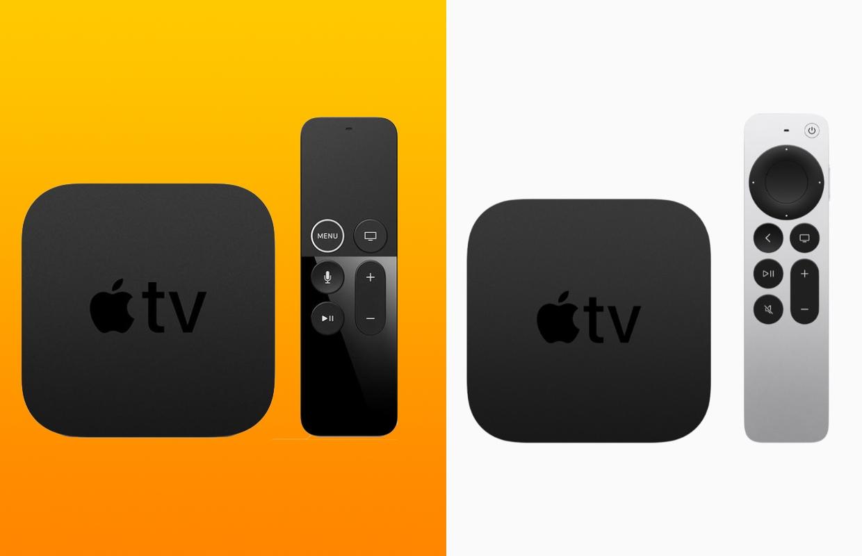 Apple TV 2021 vs Apple TV 2017: is het de upgrade waard?