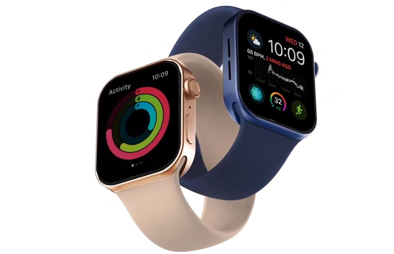 'Apple Watch Series 7 heeft groter scherm, maar geen glucosemeter'