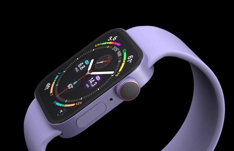 6 Apple Watch Series 7 geruchten op een rij