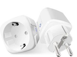Belife Smart Plugs Homekit