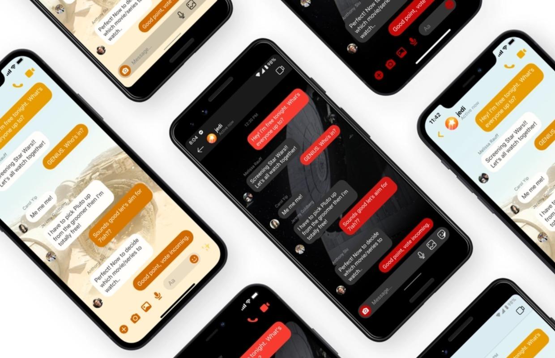 Blauw vinkje en inbox zero: 4 nieuwe functies voor Instagram en Facebook Messenger