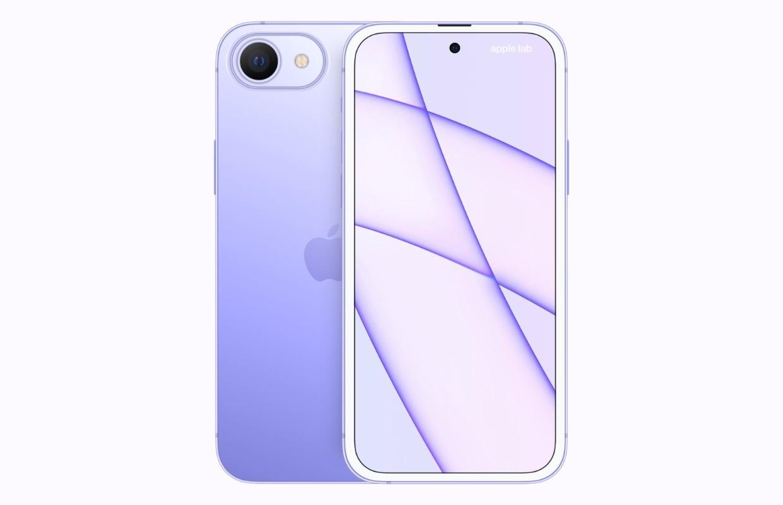 iPhone SE concept: betaalbare smartphone gaat iPhone 12 achterna?