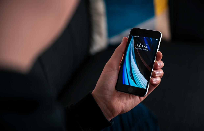 'iPhone SE 3 krijgt 5G en A15-chip, maar ontwerp blijft hetzelfde'