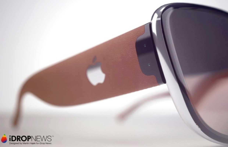 Opinie: De AR-bril is het laatste Apple-product dat je koopt