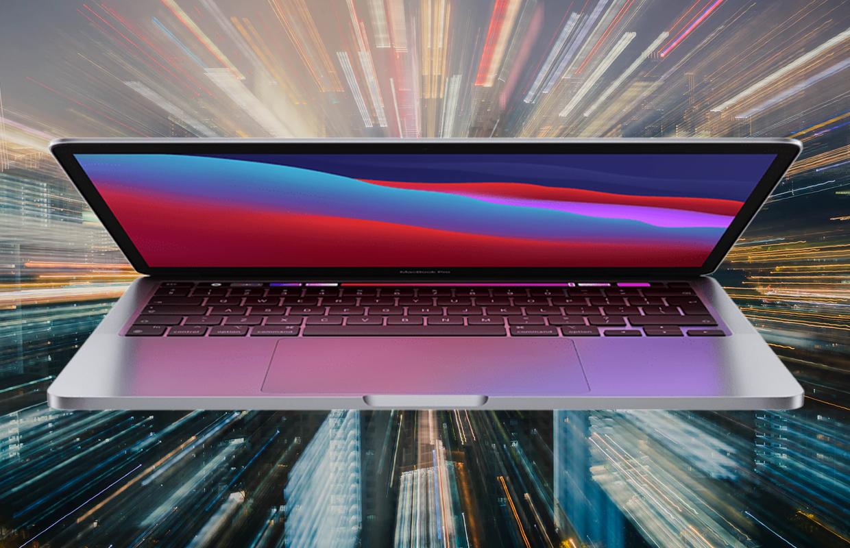 'Nieuwe MacBook Pro krijgt M1X-chip en geen logo aan de voorkant'