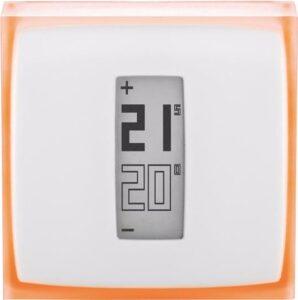 Slimme thermostaten vergelijken Netatmo THermostat