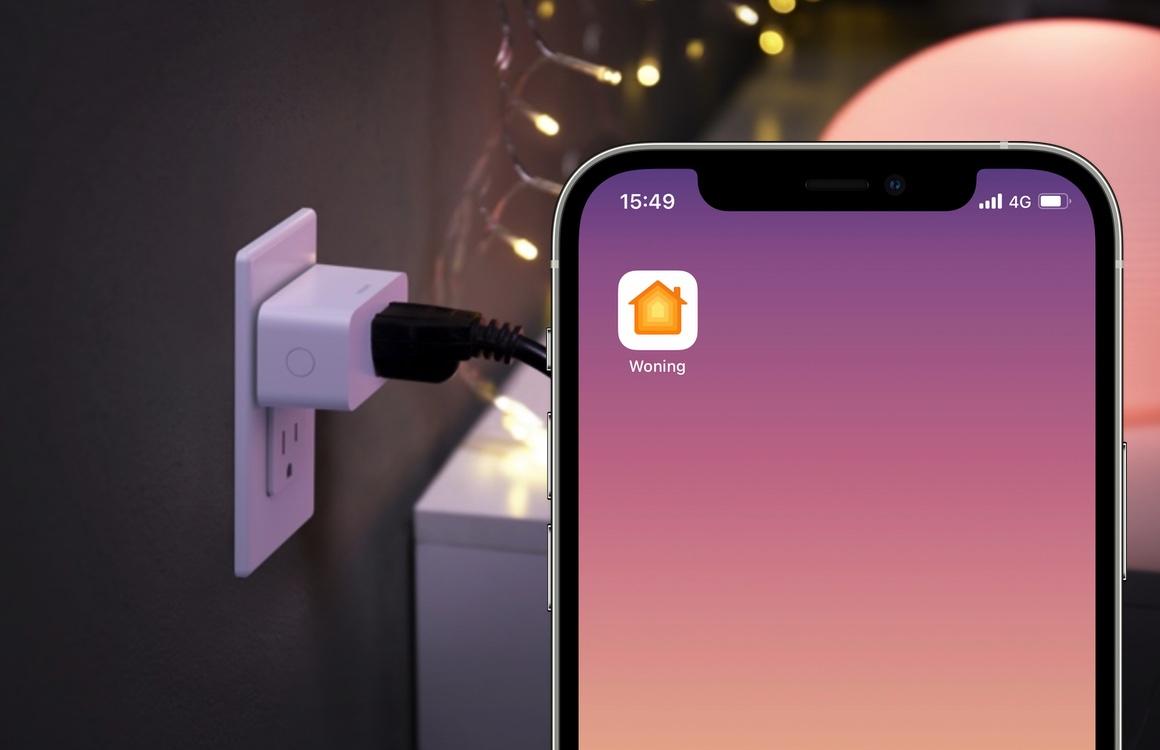 Tip: Zo bedien je elke lamp met je iPhone in de Woning-app