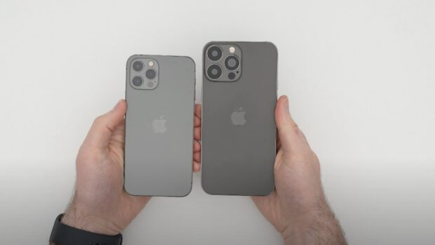 iPhone 13 Pro Max-dummy