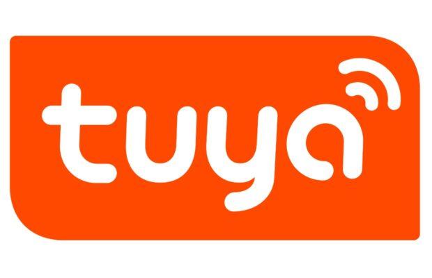 Buy the Tuya Logo action doorbell
