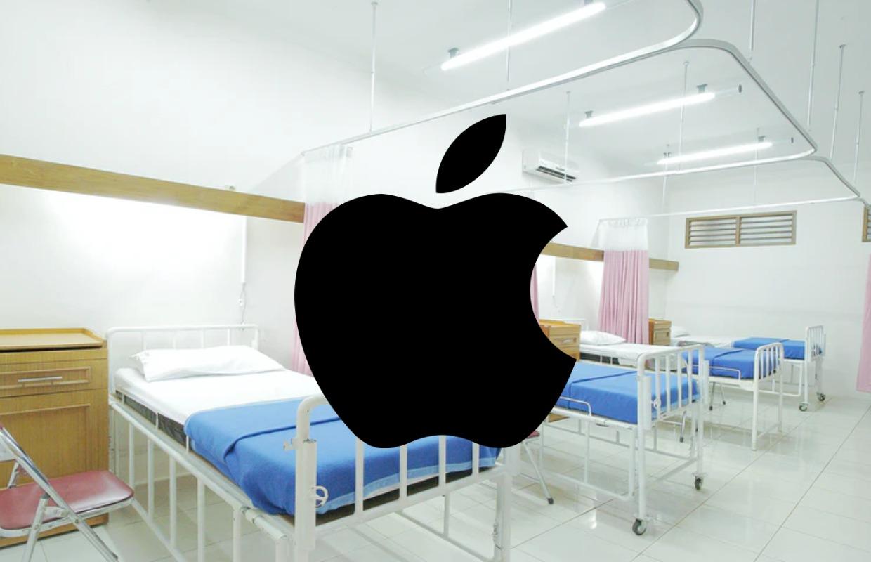 Apple wilde in 2016 eigen ziekenhuizen starten: waarom ging dit niet door?