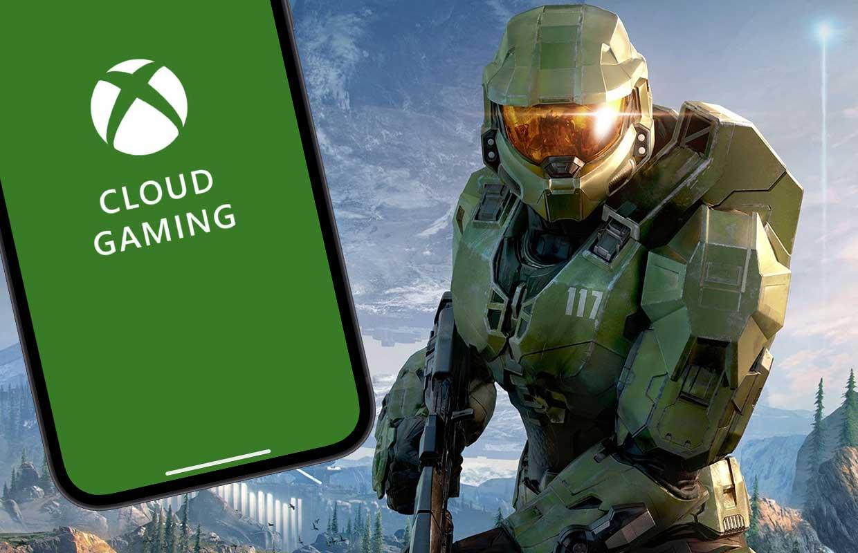 Getest: Xbox Cloud Gaming brengt Halo succesvol naar je iPhone