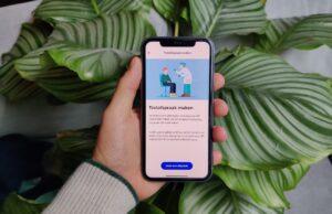 coronacheck iphone 11 3