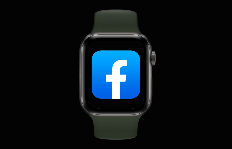 'Facebook-smartwatch krijgt functie die Apple Watch nog steeds niet heeft'