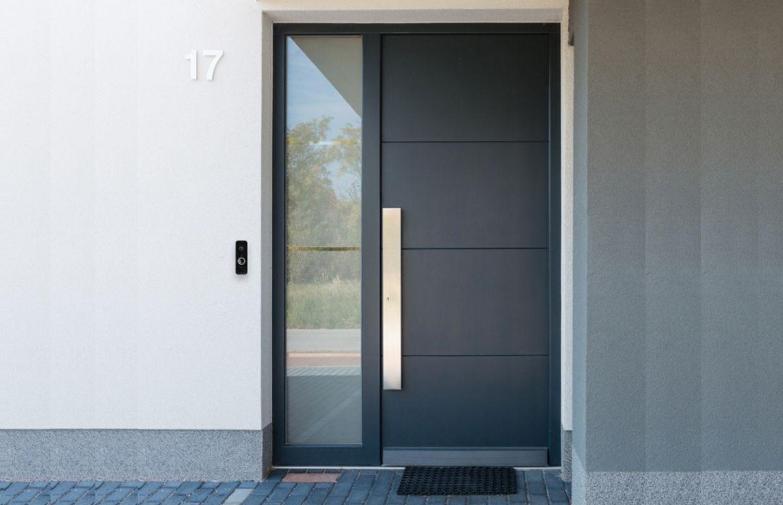 5 redenen om voor de nieuwe slimme deurbel van Gigaset te kiezen (ADV)