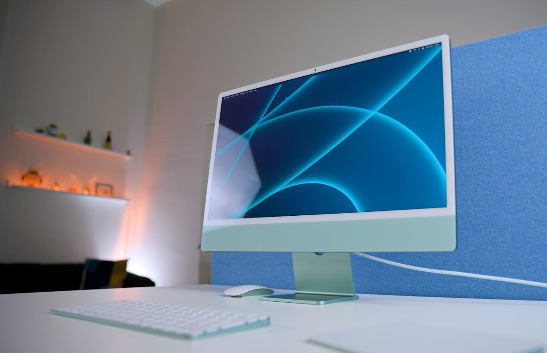 '27 inch-iMac verschijnt begin 2022 en verandert spectaculair'