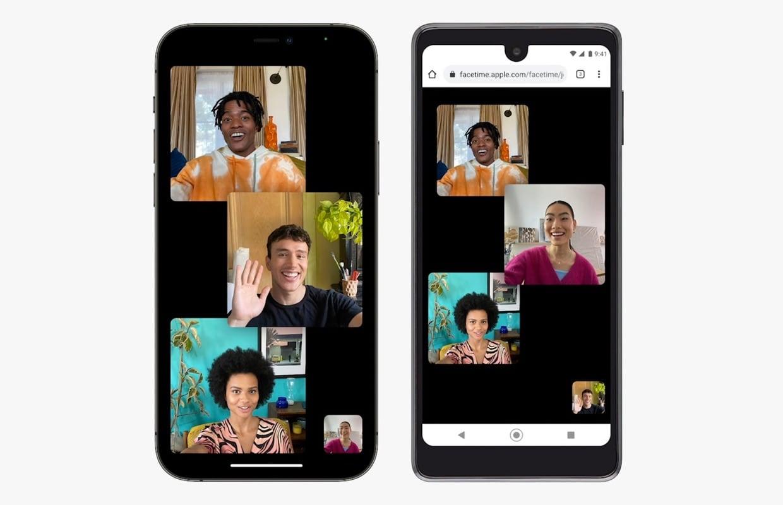 Opinie: FaceTime komt eindelijk naar Android, maar voor wie?