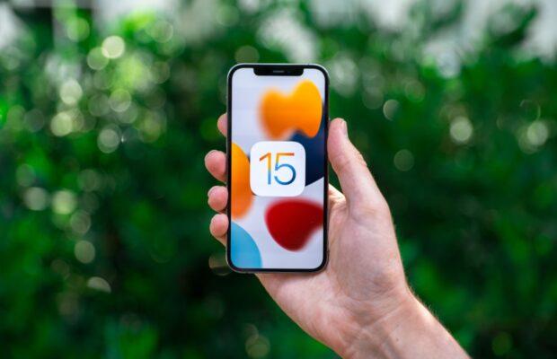 kleine iOS 15 functies