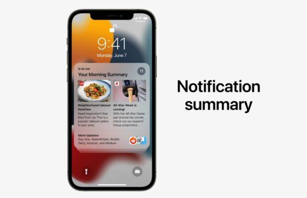 iOS 15 officieel