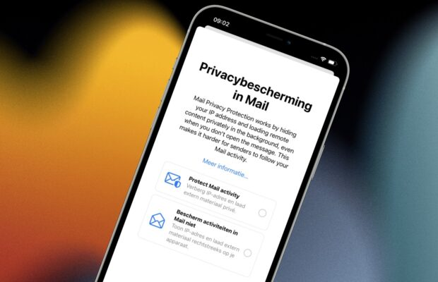 iOS 15 preview privacy