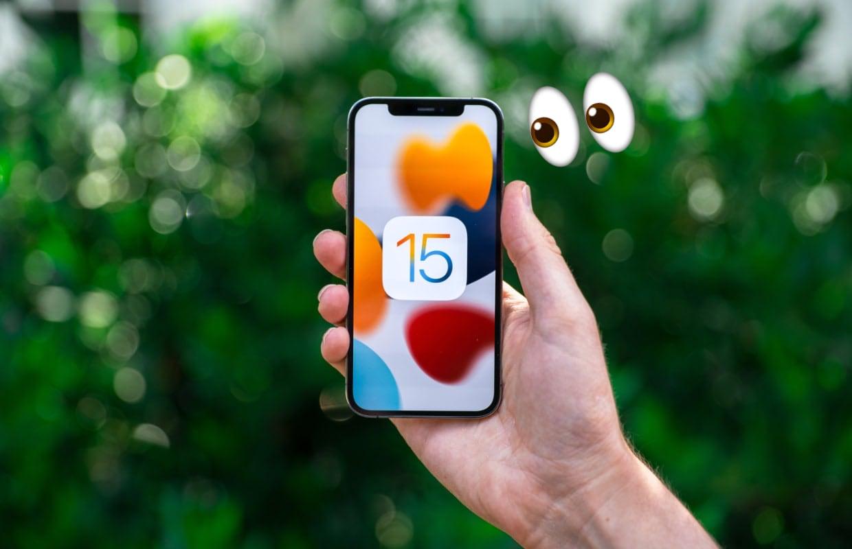 10 manieren waarop iOS 15 je privacy beschermt