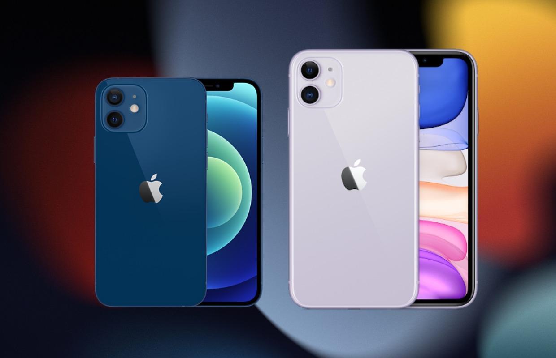 iPhone 12 mini vs iPhone 11: de 5 belangrijkste verschillen op een rij
