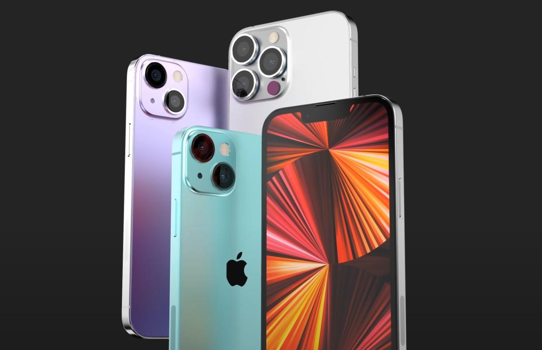 De iPhone 13 komt misschien niet in september uit: dit is waarom