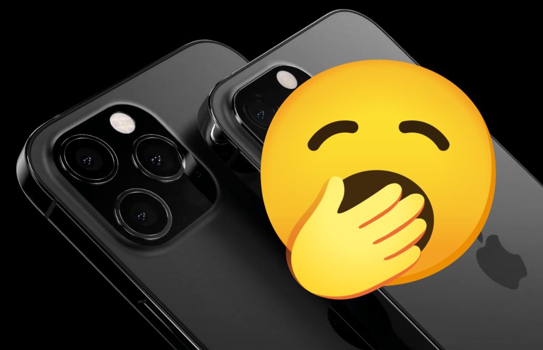 Onderzoek: 'Weinig enthousiasme voor iPhone 13 en iOS 15'