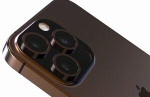 Concept iPhone 13 Pro