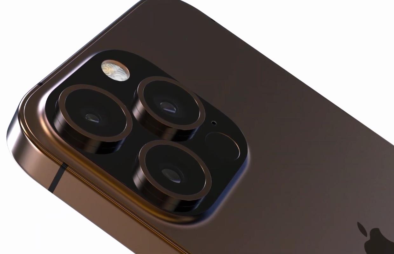 'iPhone van 2022 is niet kapot te krijgen dankzij titanium behuizing'