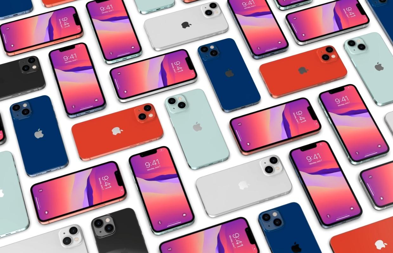 'Productie verhoogd: 20% meer iPhone 13-verkopen dan iPhone 12-serie'