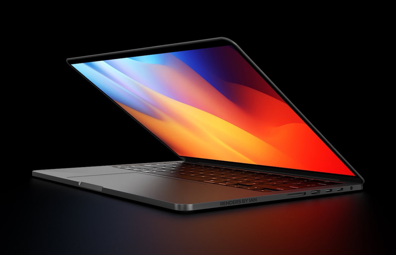 'Onaangekondigde MacBook Pro en Apple Watch Series 7 verschijnen in database'