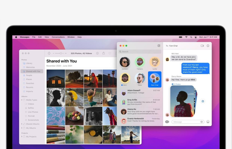 Waar blijft de macOS Monterey release? De verwachte datum