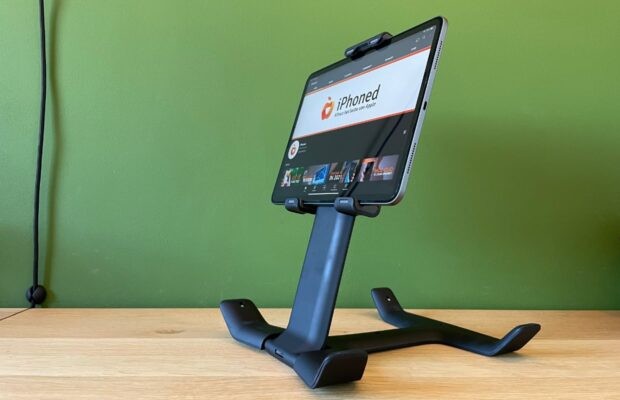 T-Stand review