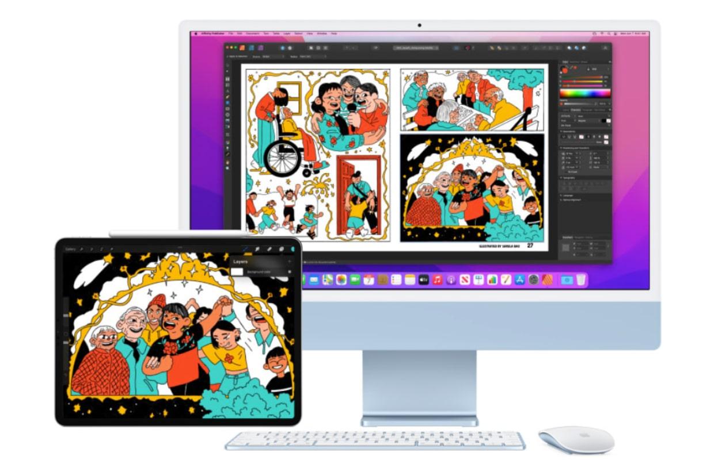 Hoe Universal Control je iPad en Mac beter dan ooit laat samenwerken