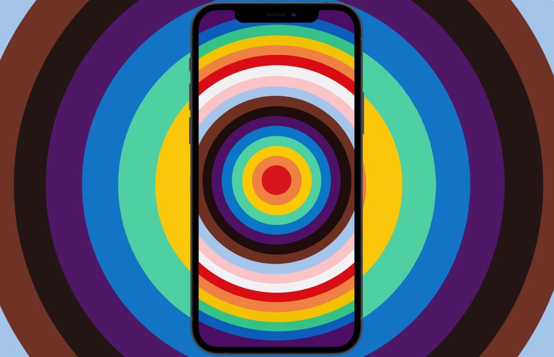 Wallpaper Weekly #22 (2021): de 10 beste iPhone-achtergronden van de week
