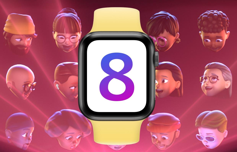Apple presenteert watchOS 8: Apple Watch wordt nog sportiever