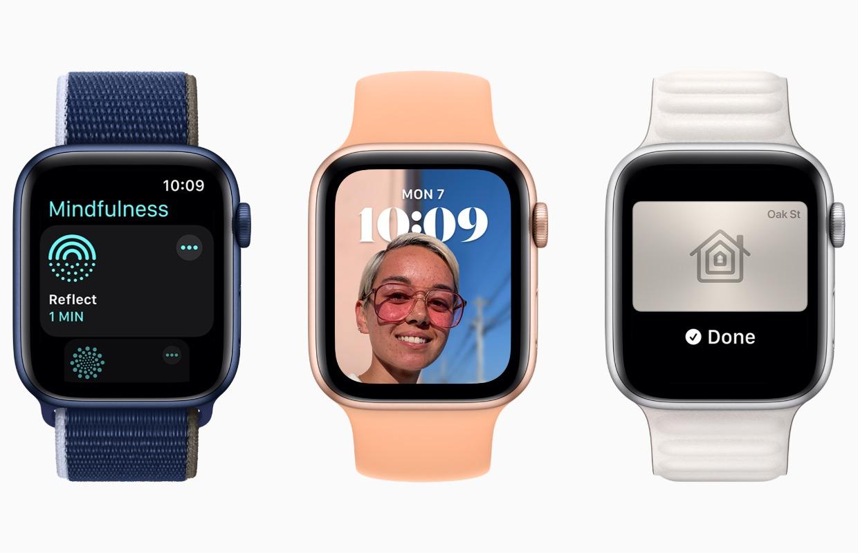 watchOS 8 stelt teleur, maar dat is niet Apples schuld (Opinie)