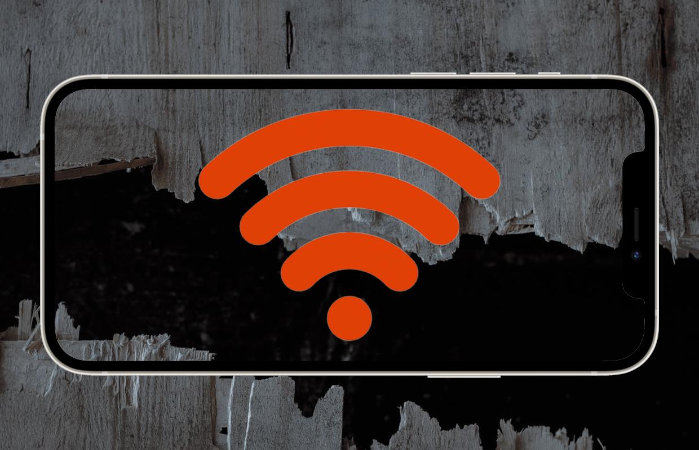 Opvallende bug: specifieke netwerknaam sloopt WiFi op je iPhone
