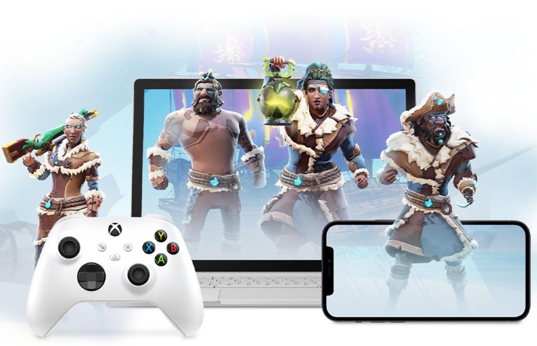 Xbox Cloud Gaming: zo speel je Xbox-games op de iPhone en Mac