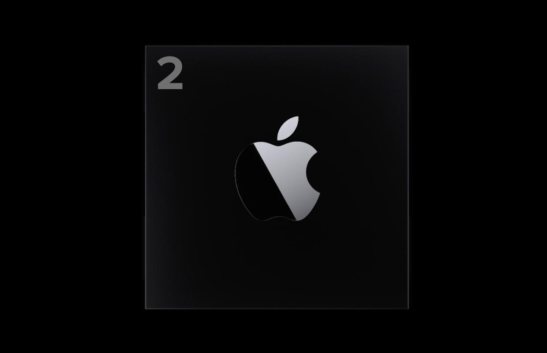 'Apple stapt in 2024 over op iPhones met 2 nanometer-chips'