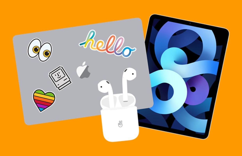 Apple Back to School 2021 van start: gratis AirPods bij een Mac of iPad