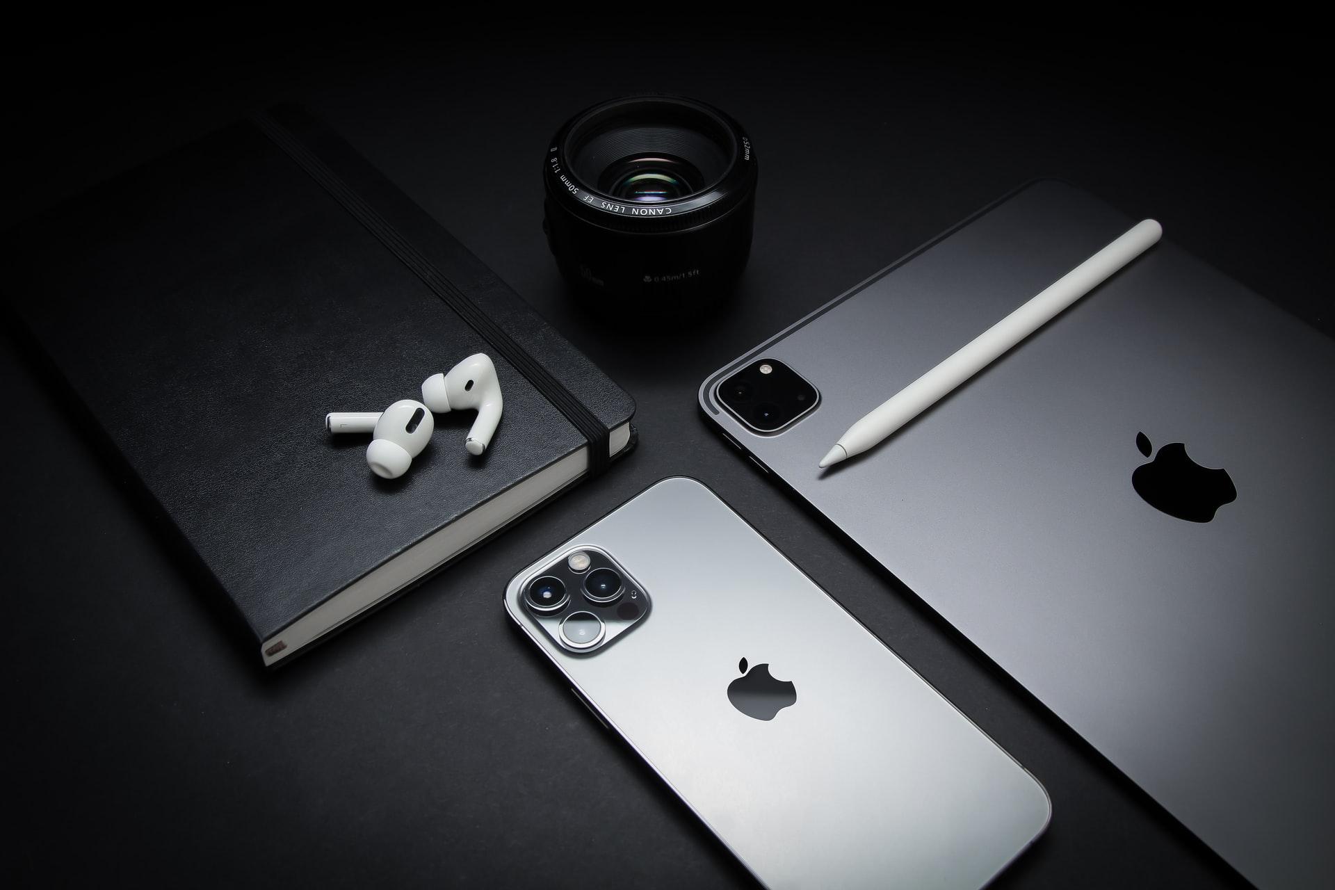 iPhoned gidsen – Haal alles uit je Apple-apparaten