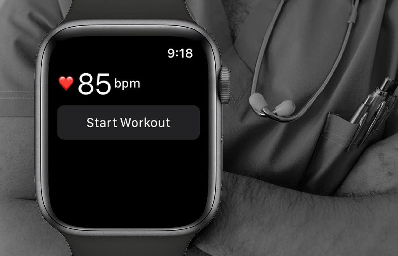 Waarom de Apple Watch-gezondheidsdata onbetrouwbaarder is dan gedacht