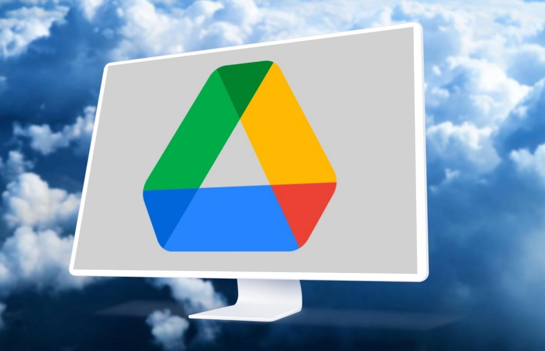 Google brengt nieuwe Drive-app voor Mac uit: 4 veranderingen op een rij