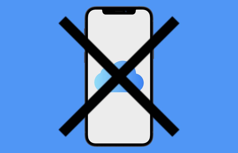 iCloud-abonnement opzeggen: zo schrap je je Apple-opslag